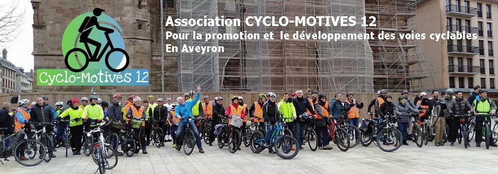 CYCLO-MOTIVES 12
